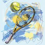 Traveling Tennis Pros