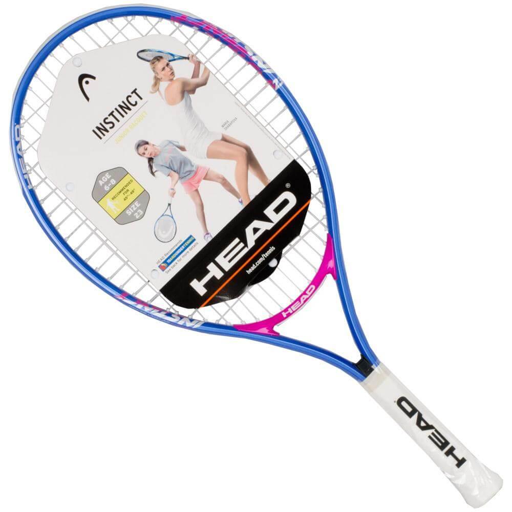 Head Instinct 23 - Traveling Tennis Pros