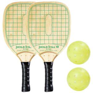 Pickleball Starter Kit