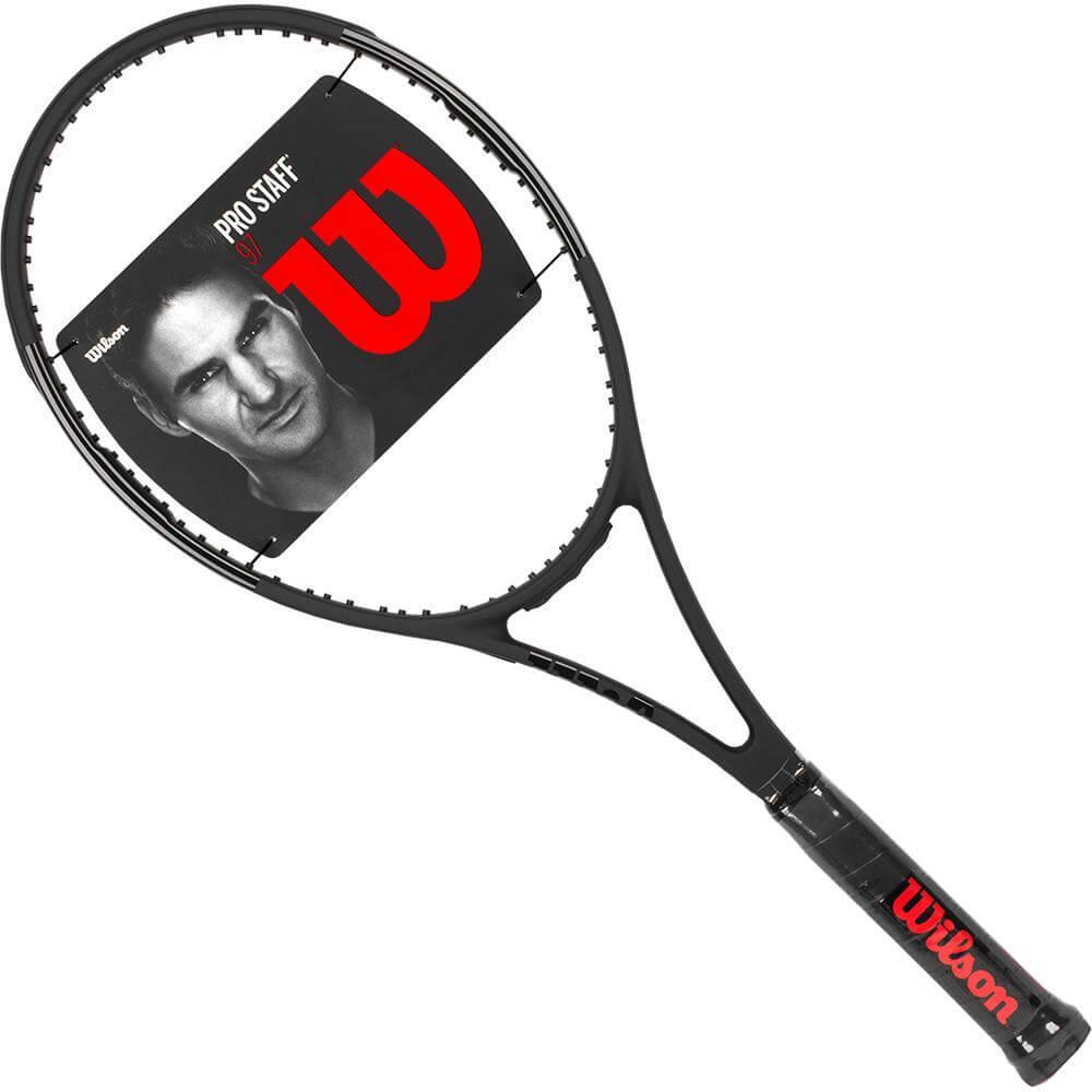 Traveling Tennis Pros - Wilson Racquet