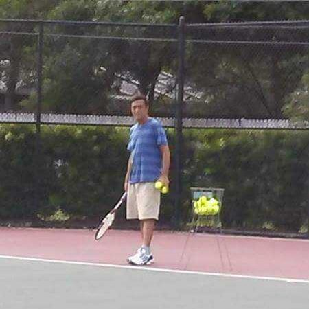 CLEARWATER TENNIS LESSONS / GROUP TENNIS CLINICS