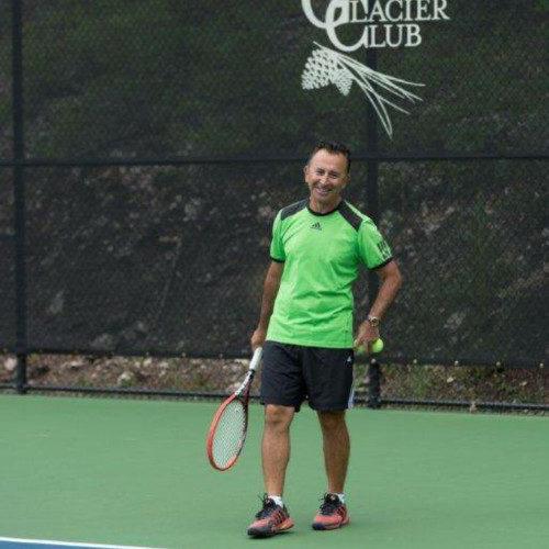 Traveling Tennis Pros - Scottsdale, AZ
