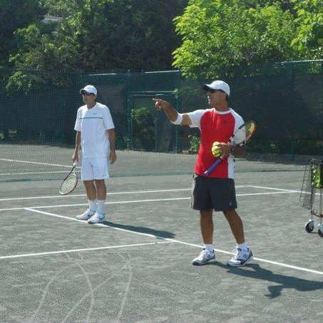 Tucson Tennis Lessons and Classes - Coach Steve ...