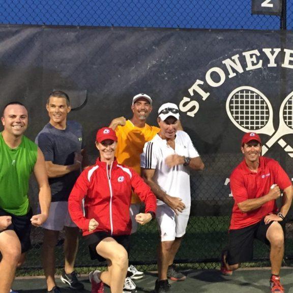 Traveling Tennis Pros - Venice , Bradenton, Sarasota Clinics - Tennis Clinic