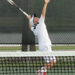 Trvaveling Tennis Pros - Junior Clinic